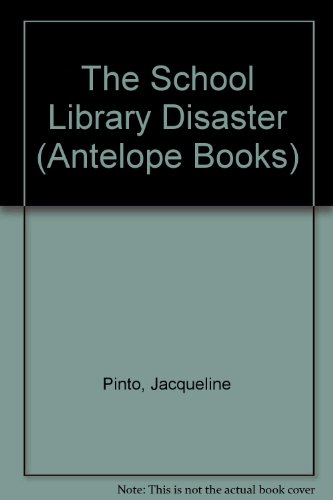 The school library disasters