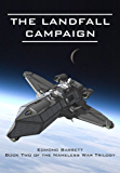 The Landfall Campaign (The Nameless War Trilogy Book 2) (English Edition)