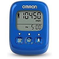 Omron HJ325White Electronic Pedometer