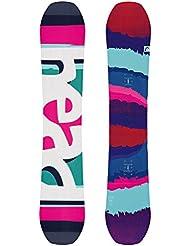 Head Mujer Shine Snowboard, mujer, Shine, multicolor, 149