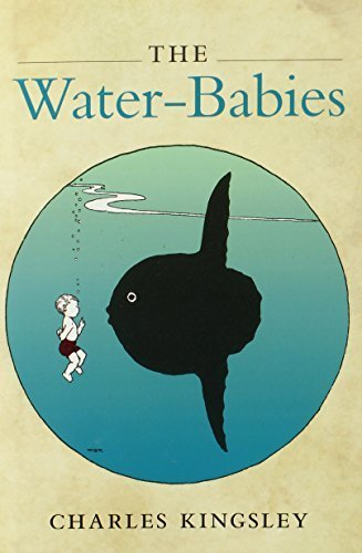 The Water-Babies (Oxford World's Classics) by Charles Kingsley (2013-03-14)