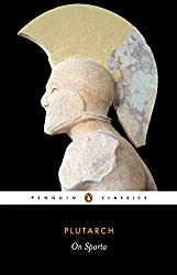 On Sparta (Penguin Classics)