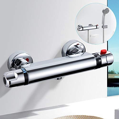 Grifo termostático para la ducha MOCHUAN
