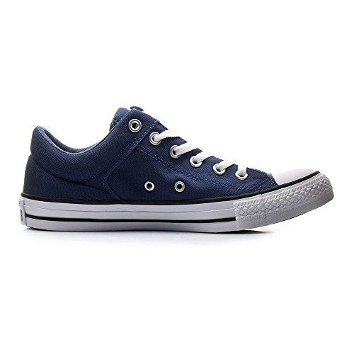 converse-151043c-chuck-taylor-all-star-sneaker-high-street-ox-navy-schuhe-unisex45