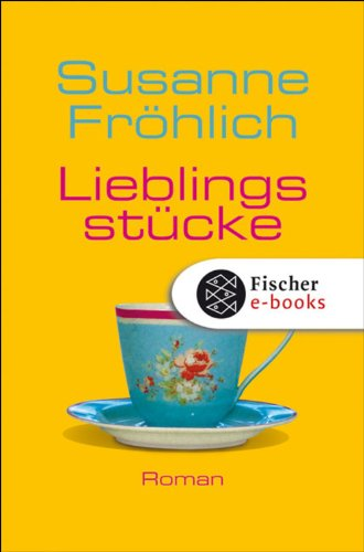 Lieblingsstücke (Andrea Schnidt 5) - Escada Top