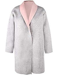 Niña abrigo otoño fashion fiesta,Sonnena ❤ Abrigo de manga larga mujer otoño y