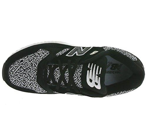 Sneaker New Balance W530 KIC Black