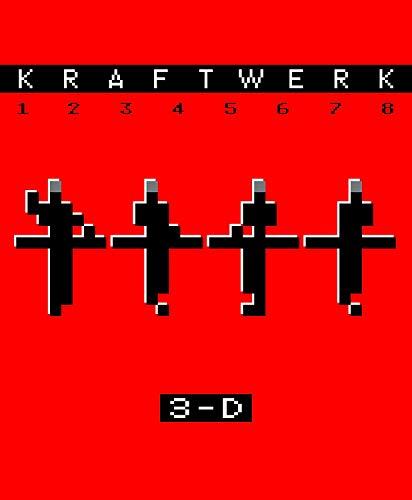 3-D Der Katalog - Deutsche Version (1 Blu-ray/1 DVD)