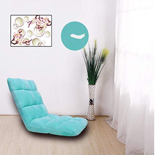 Cojín de Suelo Meditación Cojín de Piso, 18 Lazy Couch Tatami, Silla...