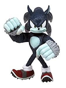 Sonic The Hedgehog 5-inch Action Figure Werehog