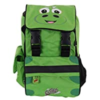 Cuties and Pals Kids Backpack P-Rex The Dinosaur | Childrens Rucksack | Child