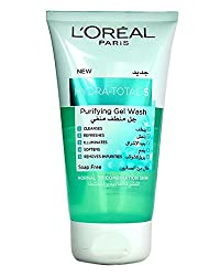 Loreal Hydra - Total 5 Purifying Gel Wash (Soap Free) 150 mL