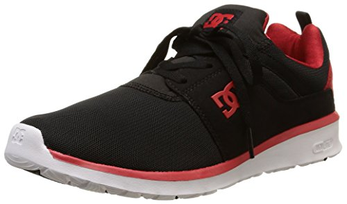 DC Shoes Heathrow M, Baskets Basses homme