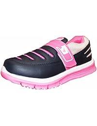 Orbit Women Sports Running Shoes LS 008 N Blue Pink