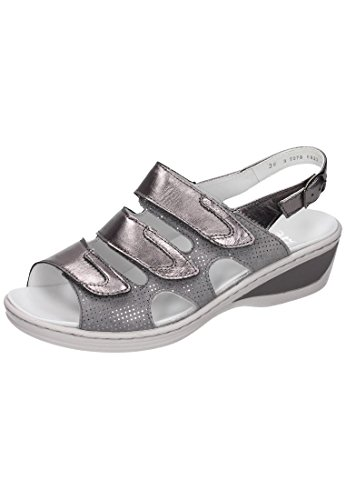 Ara Damen Sandale Beige