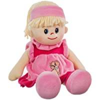 Heunec 470378 - Poupetta Liesel mit blondem Haar L