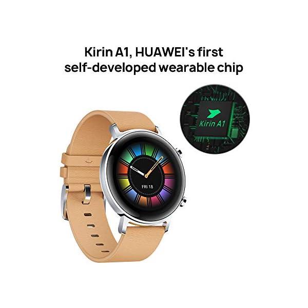 HUAWEI Watch GT 2 - Smartwatch 5