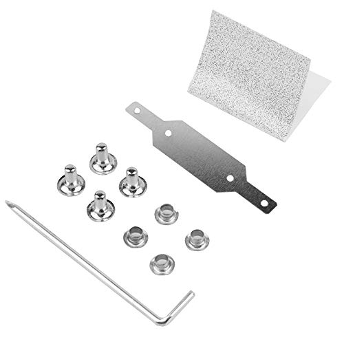 DIWARO.®   Gurt-Reparatur-Set Gurt-Fix   für 22-23 mm Gurt   ohne Gurt   für Maxi-Gurte   Rollade, Rollo, Jalousie