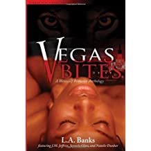 Vegas Bites: A Werewolf Romance Anthology