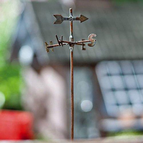 Miniature Fairy Garden Weatherva...