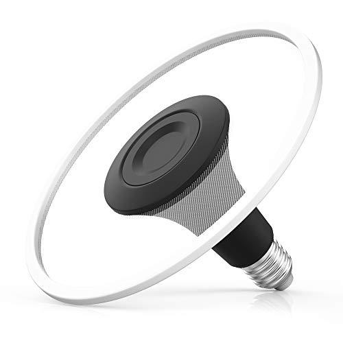 Sylvania LED-Deckenlampe Radiance - für Wohnzimmer (10,5w, E27, dimmbar 192mm) (Glühbirne Sylvania)