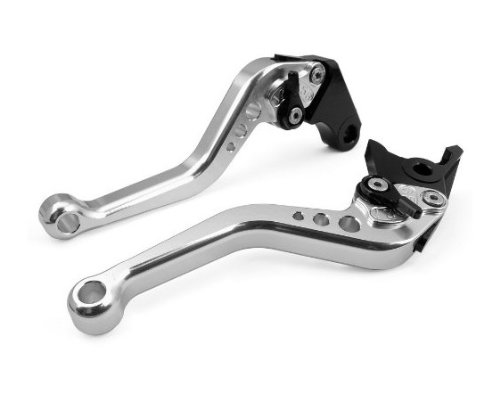 Short Brake Clutch Levers for YAMAHA YZF R6 2005-2016,R1 for sale  Delivered anywhere in UK
