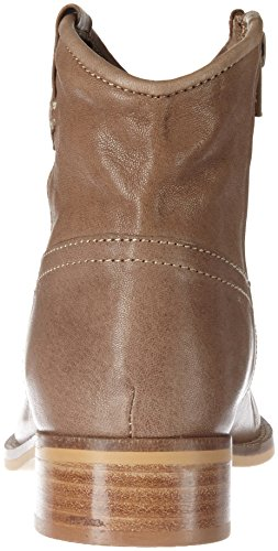 Shoe Biz Short Boot, Stivaletti Donna Beige (Sand Lotus)