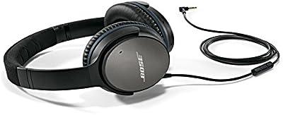 Bose - Casque à Réduction de Bruit - Quiet Comfort de BOSE