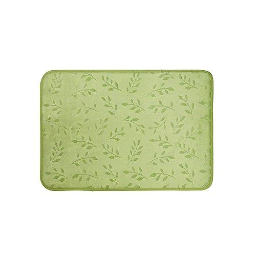 Beliebtes Bad Relief grünen Teppich, Salbei (Salbei Grün-teppich)
