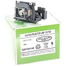 Lámpara de proyector Alda PQ 310-7522/EC.J0300.001 para DELL 1200MP 1201MP/ACER PD115 PD123P PH112, Proyectores, módulo de la lámpara con la caja