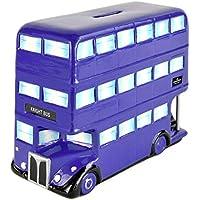 Preisvergleich für Harry Potter Spardose Knight Bus für alle Fans von Harry Potter, Hermine und Co.