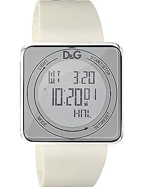 D&G DW0735 - Reloj Digital Pantalla Táctil blanco