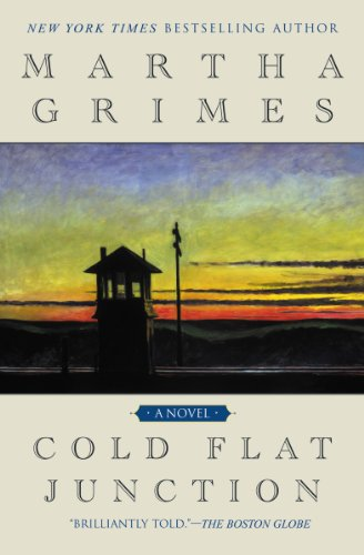 Cold Flat Junction (Emma Graham Series Book 2) (English Edition) - Serie Flat