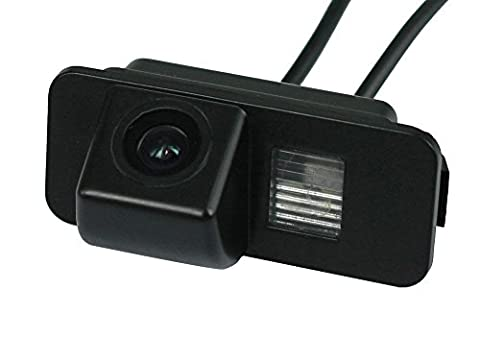 170° Angle Car Night Vision Parts Rear Back Reversing Backup View Parking Camera Fit For FORD MONDEO S-MAX KUGA FOCUS