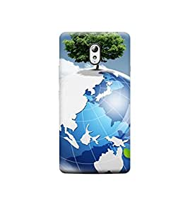 EPICCASE Premium Printed Mobile Back Case Cover With Full protection For Lenovo Vibe P1m (Designer Case)