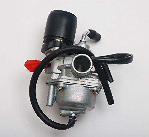 Beehive Filter Aftermarket Carburateur Carb pour POLARIS SPORTSMAN 90 2001 02 03 04 05 06 (2001 - 2006) ATV Manual Choke