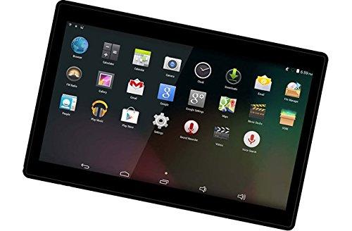 Denver 114101040503 Tablet-PC (Samsung Exynos RK3126C, 1GB RAM, Android 6.0) Schwarz
