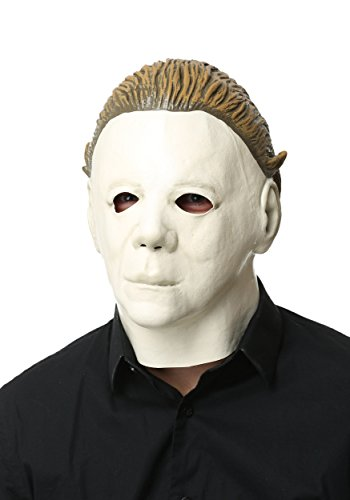Trick or Treat Studios Halloween II Michael Myers Economy Costume Mask