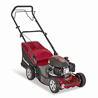 Mountfield SP46 Petrol Self Propelled Lawnmower 46cm