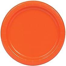 23cm Party Plates