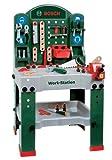 Theo Klein 8580 - Bosch Workstation 60 x 78 cm, Spielzeug