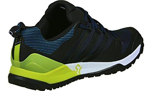 Adidas Terrex Trail Cross SL Cycling/Hiking Scarpe - AW16 Black