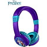Kid Safe 2Kid Friendly Casque Volume limitée sur l'oreille casque pour enfants