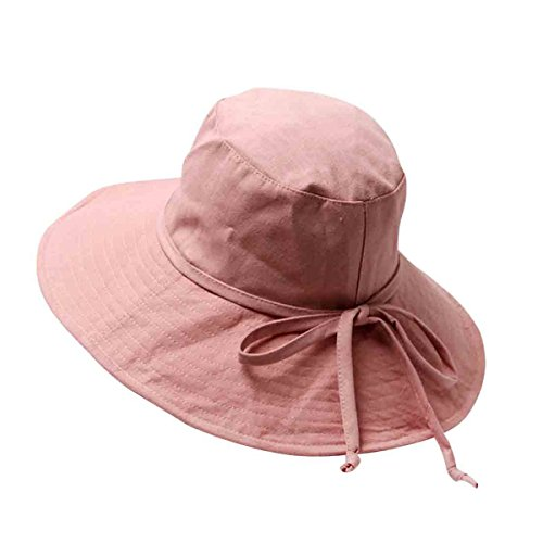 Summer Foldable Sun Hat Outdoor Travel Beach Hat Ladies Casual Fashion Hat