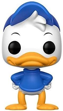Disney Figura de Vinilo Dewey, colección Duck T...