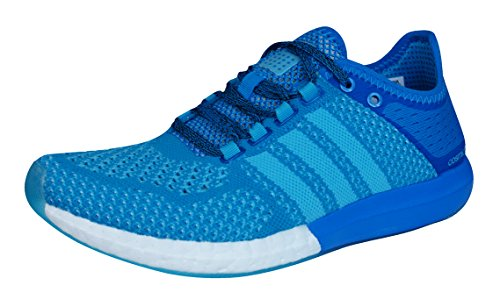 Adidas CC Cosmic Boost Women's Laufschuhe Blau