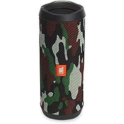 JBL Flip 4 Enceinte Portable Bluetooth Camouflage