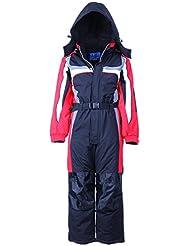 PEEM Combinaison de ski pour enfant LB1312116–140