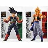 Dragon Ball Z prefabricated high quality DX figure VOL.7 whole set of 2 (japan import)
