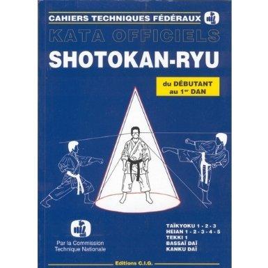 Descargar Libro Kata Shotokan Ryu : programme officiel du 1er dan de Collectif
